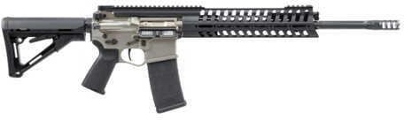 """Patriot Ordnance P415 5.56mm NATO 16.5"""" Barrel 30 Round Mag Semi Automatic Rifle 00405"""
