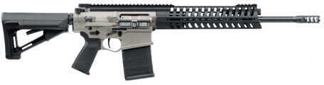 """Patriot Ordnance R308 308 Winchester 16"""" Barrel 20 Round Semi Automatic Rifle 00426"""