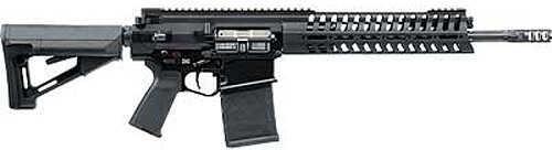 "Patriot Ordnance Factory R308 308 Winchester 14.5"" Barrel 20 Round Magpul Black Semi Automatic Rifle 00600"