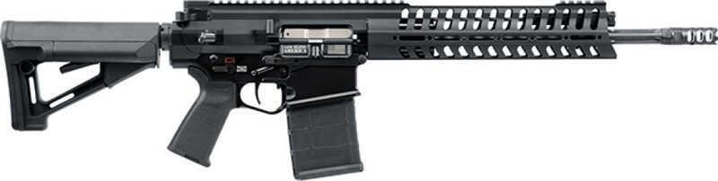 """Patriot Ordnance P-308 Gen 4 308 Winchester  14.5"""" Barrel  20 Round  Burnt Bronze  Finish Semi-Auto Rifle 00602"""