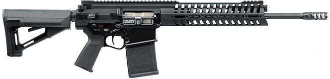 """Patriot Ordnance P308 Gen 4  308 Winchester /7.62mm NATO 16.5"""" Barrel  20 Round  Magpul CTR Stock Black Semi-Automatic  Rifle00603"""