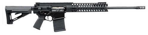 """Patriot Ordnance R308 308 Winchester 20"""" Barrel 20 Round Black Magpul Stock Semi Automatic Rifle 00605"""