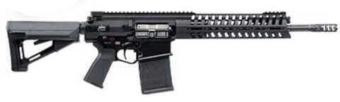 "Patriot Ordnance Factory R308 308 Winchester 16.5"" Barrel 10 Round Magpul Black Semi Automatic Rifle 00642"