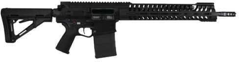 """Patriot Ordnance R308 Gen 4 308 Winchester 16.5"""" Barrel Black 20 Round Semi-Automatic 00724"""