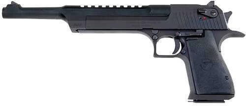 "Magnum Research Desert Eagle 44 Magnum 10"" Barrel Matte Black Finish Semi Automatic Pistol DE4410"