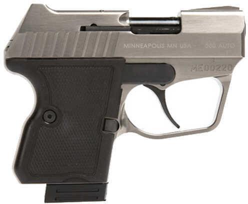 Magnum Research Micro Desert Eagle 380 ACP 6 Round Polymer Grip Semi Automatic Pistol ME380