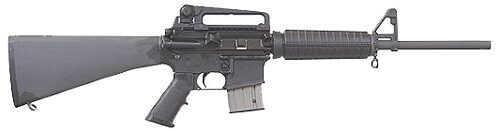 "Bushmaster Firearms Semi-Automatic Rifle Bushmaster AR-15 A3 223 Remington/ 5.56 NATO 16"" Heavy Barrel Fixed Synthetic Stock 30 Round 90569"