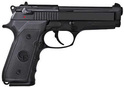 """Chiappa M9 Compact 40 S&W 4.33"""" Barrel 2 10 Round Magazines Semi Automatic Pistol 440039"""