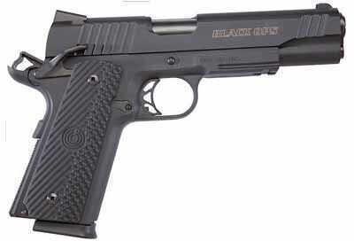 """Para USA 1911 Black Ops 45 ACP 5"""" Barrel 8 Round Duotone Semi Automatic Pistol PRX845SO"""
