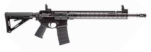 "Primary Weapons Systems MK1 Mod 1 223 Remington / 5.56 Nato 18"" Barrel 30 Round Semi Automatic Rifle M118RA1B"