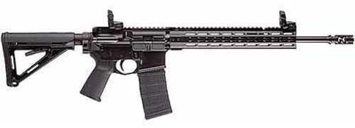 """Primary Weapons Systems MK1 Mod 1 Carbine 223 Remington / 5.56 Nato 16.1"""" Barrel 30 Round Semi Auto Rifle M116RA1B"""