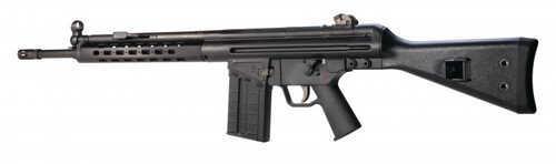 "PTR 91 Inc. PTR 91 CA91F 308 Winchester 18"" Barrel 10 Round Black CA Legal Semi Automatic Rifle 900110"