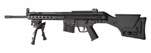 "PTR 91 Inc. PTR 91 CAMSG91 308 Winchester 18"" Barrel 10 Round Black CA Legal Semi Automatic Rifle 900200"