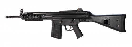 "PTR 91 Inc. PTR 91 CA91SC 308 Winchester 16"" Barrel 10 Round Black CA Legal Semi Automatic Rifle 900210"