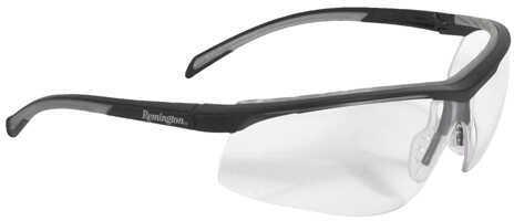 Radians T-71 Dual Mold Glasses Clear Antifog T71-11C