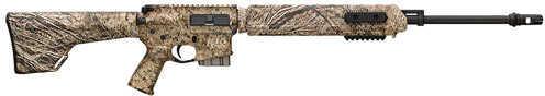 "Remington R-15 VTR Predator Carbine 223 Remington 18"" Barrel 5 Round Mossy Oak Camo Semi Automatic Rifle 60010"