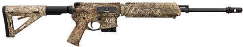 """Remington R-15 VTR Predator 223 Remington /5.56 Nato  16"""" Barrel  5 Round  Semi Automatic Rifle 60018"""