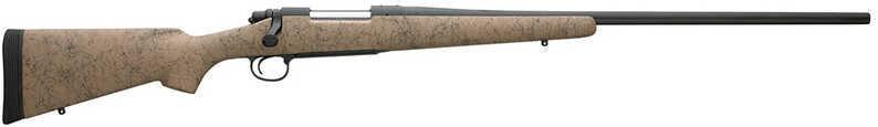 Rifle Remington 700 North American Custom Bolt 7mm RUM Fluted Barrel X-Mark Pro 87267