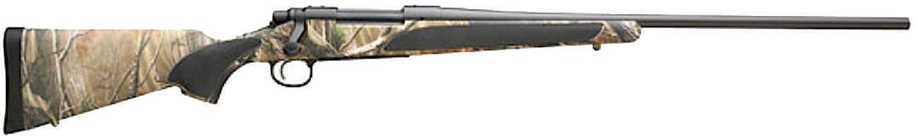 Remington 700 257 Weatherby Magnum XCR II Barrel Rocky Mountain Elk Foundation Edition Bolt Action Rifle B 84545