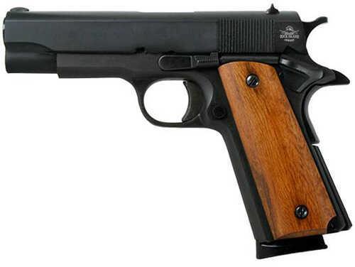 "Rock Island Armory M1911-A1 MSP 45 ACP 4.25"" Barrel 8 Round Semi Automatic Pistol 51417"