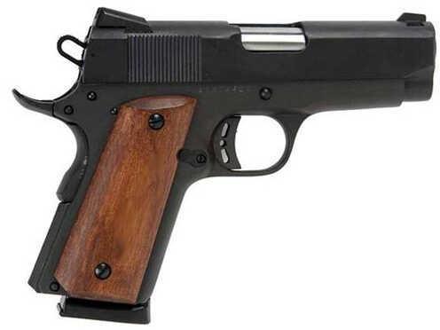 "Rock Island Armory M1911-A1 Tactical 45ACP 3.5"" Barrel 7 Round Black Semi Automatic Pistol 51429"