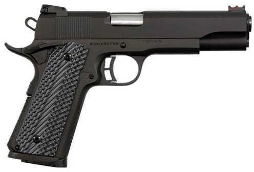 "Armscor Precision Inc Armscor Rock Island Armory M1911-A2 Tactical II 45 ACP 5"" Barrel 8 Round VZ Grip Semi Automatic Pistol 51486"