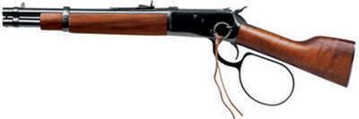 "Rossi 92 Ranch Hand 38 Special / 357 Magnum 12"" Barrel 6 Round Matte Blue Blemished Lever Action Pistol ZRH9251121"
