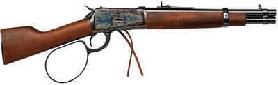 """Rossi 92 Ranch Hand 45 Colt 12"""" Barrel 6 Round Case Hardened Blemished Lever Action Pistol ZRH9257203"""
