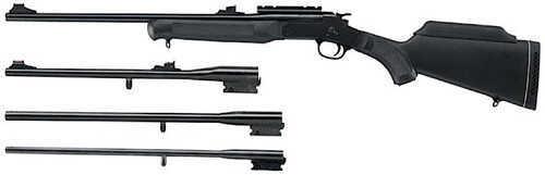 Rossi 410 Gauge 22 LR / 243 Winchester Youth Shotgun/Rifle Set