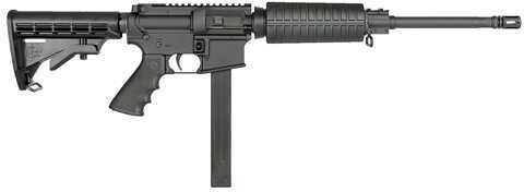 "Rock River Arms LAR-40 A4 40 S&W Carbine Length System AR-15 16"" Barrel 30 Round Black Finish Semi Automatic Rifle 40S1850"