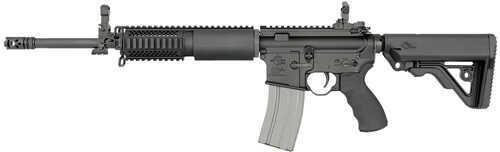 "Rock River Arms Elite Comp 223 Remington /5.56 Nato   16"" Barrel   30 Round   Black    Semi Automatic Rifle AR1270"