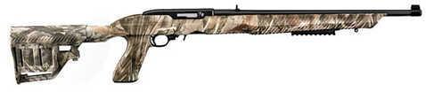 "Ruger TALO 10/22 22 Long Rifle 18.5"" Barrel 10 Round  TacStar Legends Semi Automatic Rifle 11156"
