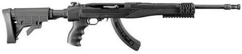 "Ruger TALO 10/22 22 Long Rifle 16.25"" Barrel 25 Round Matte Black Semi Automatic Rifle 1287"