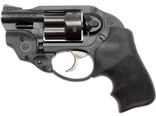 "Ruger TALO LCR-LM 38 Special +P 1.875"" Barrel 5 Round LaserMax Revolver 5415"