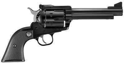 """Revolver Ruger Blackhawk 45 Colt 5.5"""" AS 6Rd Blued 0465"""