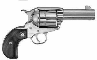 "Ruger TALO Vaquero 45 Colt 3.75"" Barrel 6 Round Stainless Steel Birdshead Grip Revolver 5151"