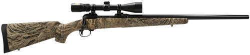 "Savage Arms 11 Trophy Predator Hunter 6.5 Creedmoor 22"" Barrel 4 Round Mossy Oak Brush Bolt Action Rifle 22216"