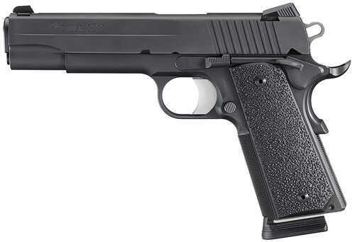 "Sig Sauer 1911 XO 45ACP 5"" Barrel 8 Round Ergo XT Grip Semi Automatic Pistol MA Legal 1911M45BXO"
