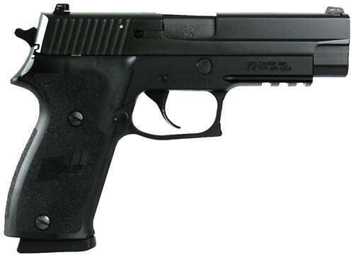 "Sig Sauer P220 45ACP 4.4"" Barrel 8 Round Black Finish Semi Automatic Pistol CA Legal 220R45BSS CA"