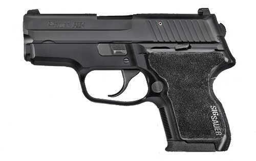 "Sig Sauer P224 Standard 40 S&W 3.5"" Barrel 10 Round Synthetic Grip Black Semi Auto Pistol 22440BSS"