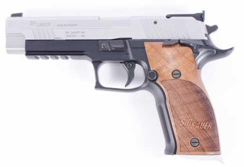 "Sig Sauer P226 X-Five Lightweight 9mm Luger 5"" Barrel 19 Round Aluminum Semi Automatic Pistol 226X5-9-LTWT"