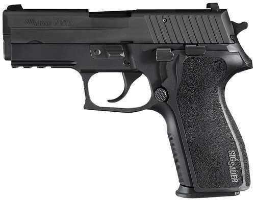 "Sig Sauer P227 Carry 45ACP 3.9"" Barrel 10 Round Nitron Finish Night Sights Semi Automatic Pistol 227R345BSS"