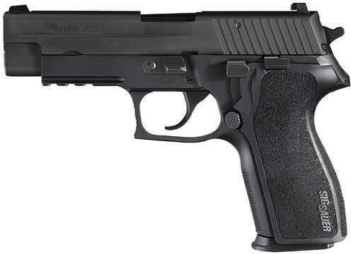 "Sig Sauer P227 45 ACP 4.4"" Barrel 14 Round Night Sights Semi Automatic Pistol 227R45BSS"