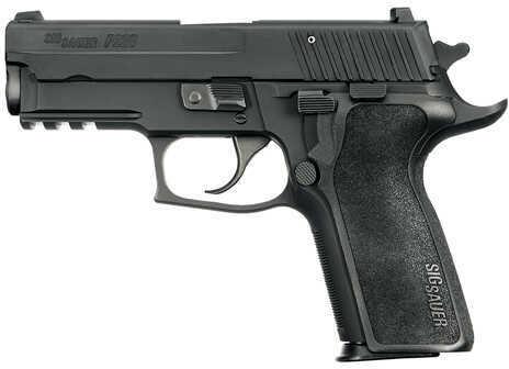 "Sig Sauer P229 40 S&W Enhanced Elite 3.9"" Barrel 10 Round  Black Finish  CA Legal  Semi Automatic Pistol 229R40ESECA"
