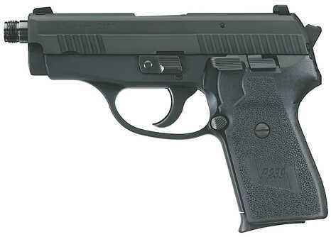 "Sig Sauer P239 Tactical 9mm Luger 4.1"" Barrel 8 Round Black Semi Automatic Pistol 239-9-TAC"