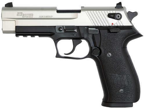 "Sig Sauer Mosquito 22 Long Rifle 3.9"" Barrel 10 Round MA Legal Black Semi Automatic Pistol MOSM22B"
