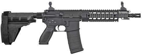 "Sig Sauer 516 223 Remington 10"" Barrel 10 Round Stabilizing Brace Semi Automatic Pistol P516G210BPSB"