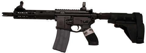 "Sig Sauer M 400 300 AAC Blackout 9"" Barrel 30 Round Black Semi Automatic Pistol PM400-300B-9B-ELITE"