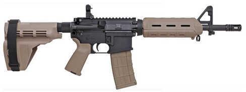 "Sig Sauer M400 223 Remington 11.5"" Barrel 10 Round Flat Dark Earth Magpul MOE Semi Automatic Pistol PM40011BEC"