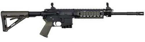 "Sig Sauer 516 223 Remington/5.56 NATO 16"" Barrel 10 Round OD Green Magpul Semi Automatic Rifle R516G2-16B-P-ODG-CA"